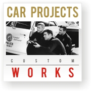 car projects