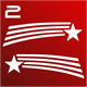 Evinrude Outboard Decal